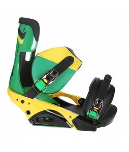 Burton Infidel Snowboard Bindings One Love