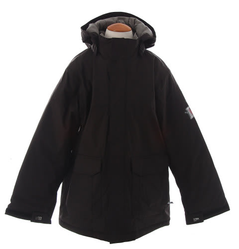 Burton Element Insulated Snowboard Jacket True Black