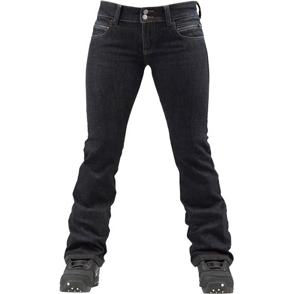 Burton Intrigue Denim Snowboard Pants