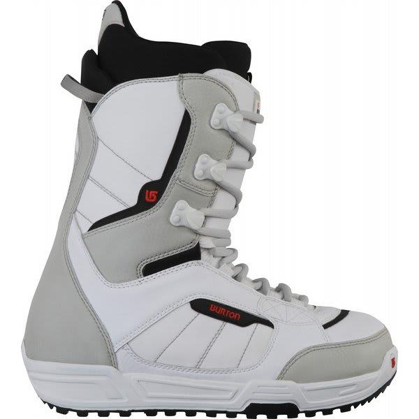 Burton Invader Boots