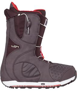 Burton Ion Snowboard Boots Purple/White