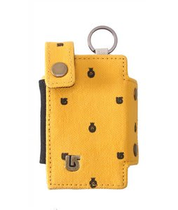 Burton iPod Case Artisans Gold