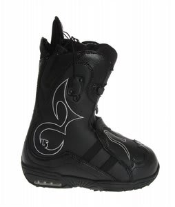 Burton Iroc Snowboard Boots Black