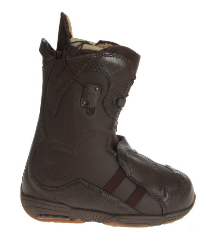 Burton Iroc Snowboard Boots