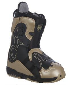 Burton Iroc Snowboard Boots Gold