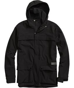 Burton Jasper Softshell True Black