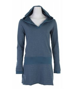 Burton Jet Set Dress Spectrum Blue