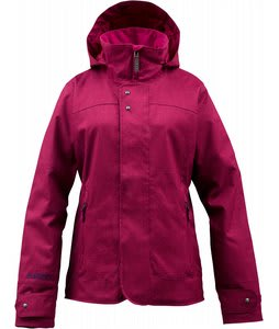 Burton Jet Set Snowboard Jacket Tart