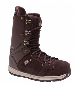 Burton Jeremy Jones Snowboard Boots Brown