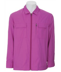 Burton Jonestown Jacket Bright Grape Royale