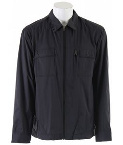 Burton Jonestown Jacket Blackout