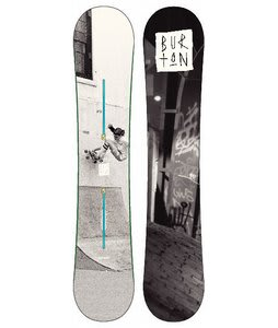Burton Joystick Snowboard 150