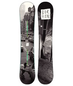 Burton Joystick Snowboard 154