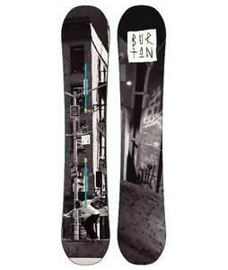 Burton Joystick Snowboard 157