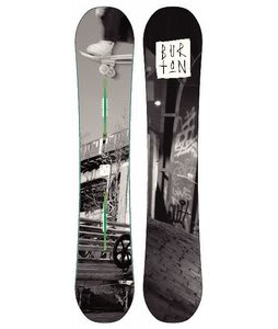 Burton Joystick Snowboard 161