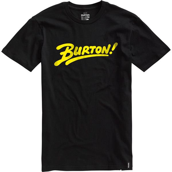 Burton Joystick Slim Fit T-Shirt