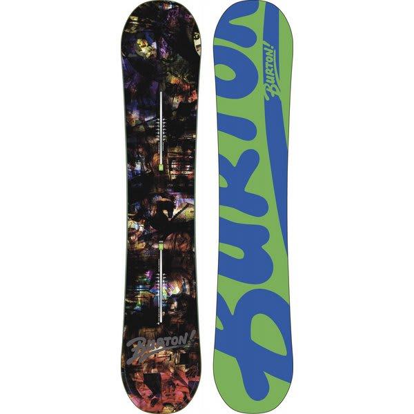 Burton Joystick Wide Blem Snowboard