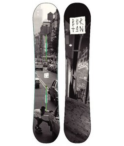 Burton Joystick Wide Snowboard 159