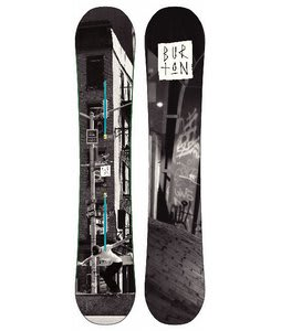 Burton Joystick Wide Snowboard 163