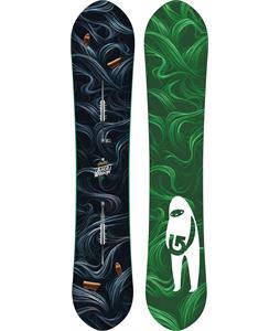 Burton Juice Wagon Blem Snowboard 157