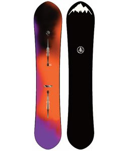 Burton Juice Wagon Snowboard 163