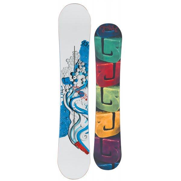 Burton Jussi Snowboard