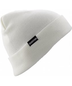 Burton Kactusbunch Beanie Stout White