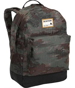 Burton Kettle Backpack Canvas Camo 20L