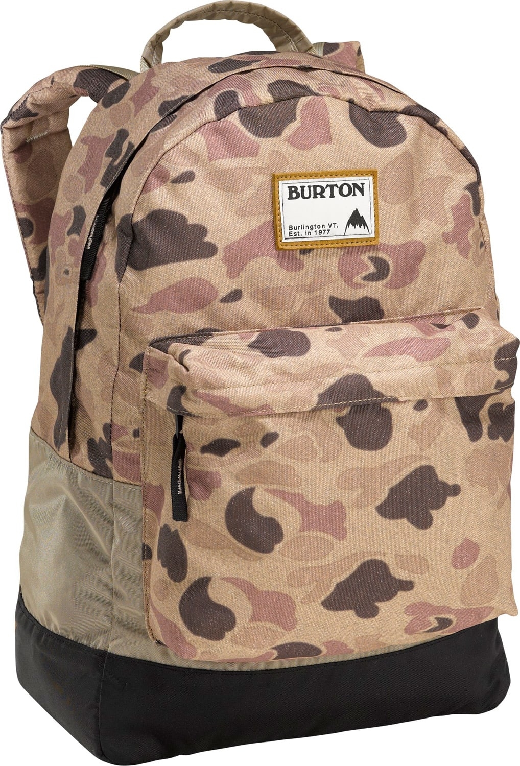 Burton Kettle Backpack Duck Hunter Camo 20L