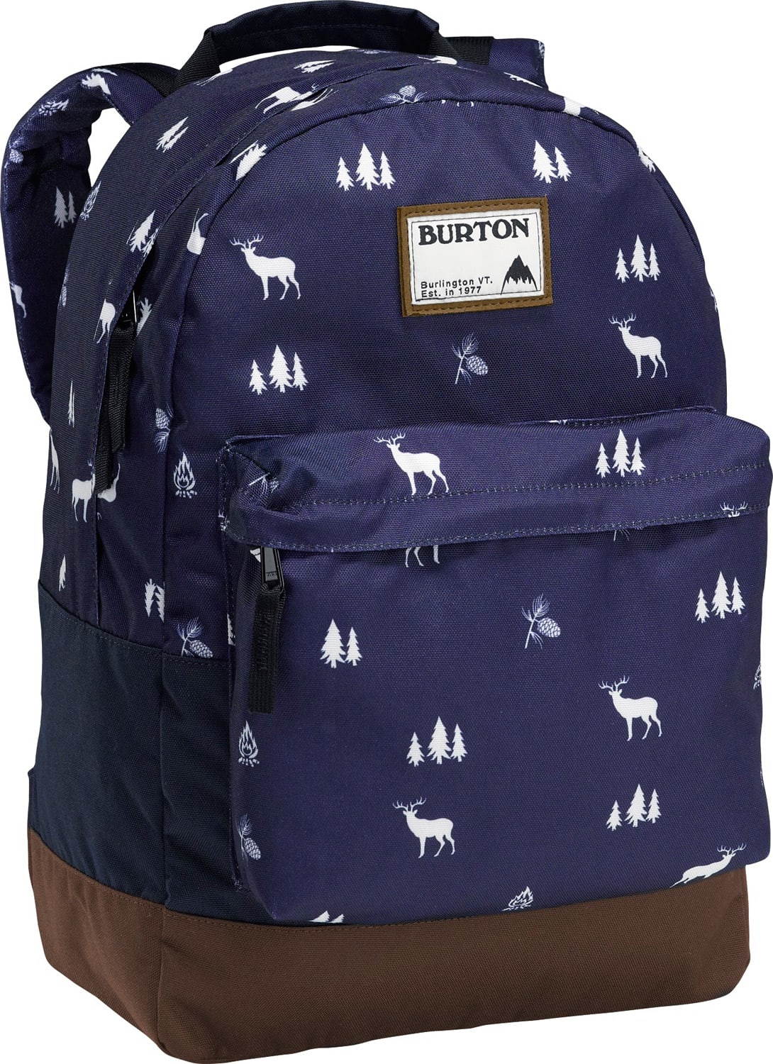 Burton Kettle Backpack Outdoor Print 20L