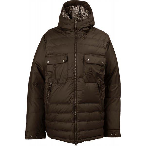 Burton Restricted Kurtz Down Snowboard Jacket