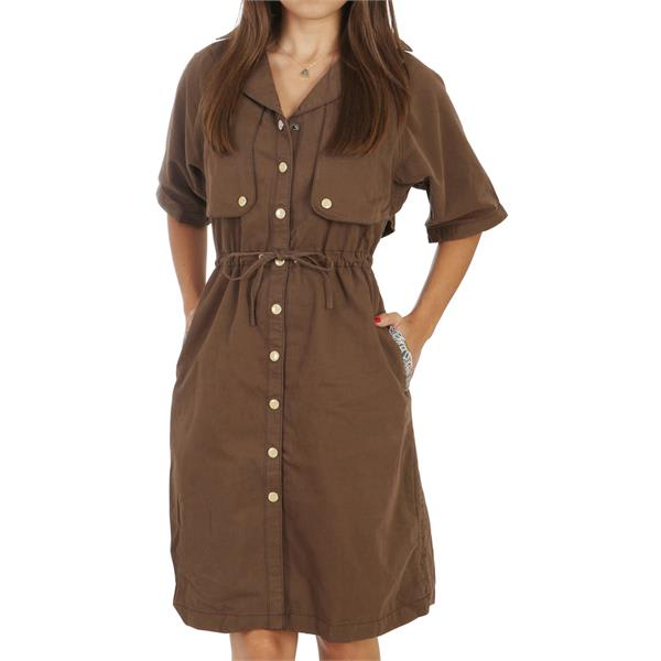 Burton Lab Dress