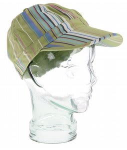 Burton Laguna Cap Pale Lime Yellow