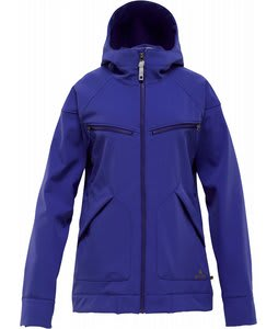 Burton Lakota Softshell Snowboard Jacket Twilight
