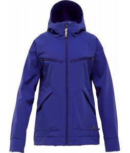 Burton Lakota Softshell Snowboard Jacket