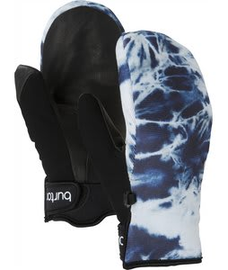 Burton Lambsbread Mittens Acid Wash