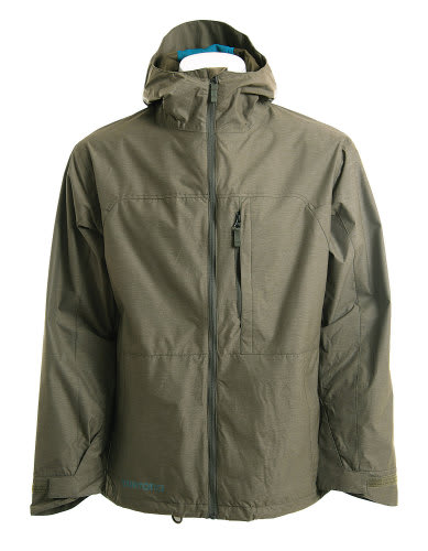 Burton Launch Snowboard Jacket Hazel