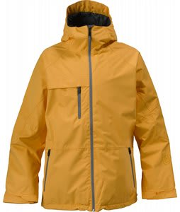 Burton Launch Snowboard Jacket Sunchoke