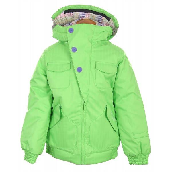 Burton Lavish Bomber Snowboard Jacket