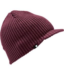 Burton Ledge Beanie Crimson