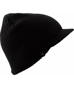 Burton Ledge Beanie True Black