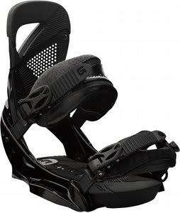 Burton Lexa EST Snowboard Bindings Brackish