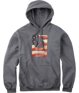 Burton LFV USA Flag Pullover Hoodie