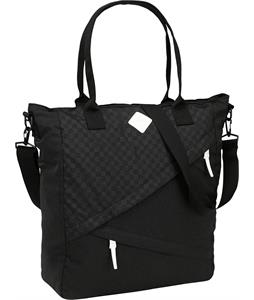 Burton Lida Laptop Tote True Black 20L