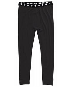 Burton Lightweight First Layer Pants True Black