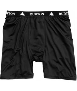 Burton Lightweight Boxer True Black