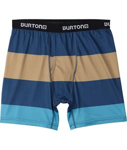 Burton Lightweight Boxers Team Blue Pop Stripe
