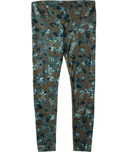 Burton Lightweight Baselayer Pants Kamana Wanna Lei Ya
