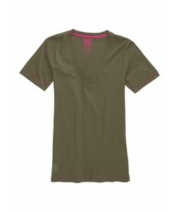 Burton Linear T-Shirt Capers