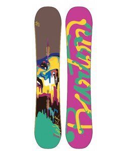 Burton Lip-Stick Snowboard 149